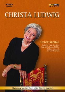 Christa Ludwig von Ludwig,  Christa