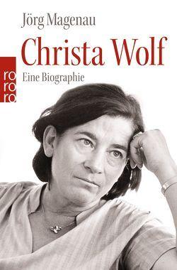 Christa Wolf von Magenau,  Jörg