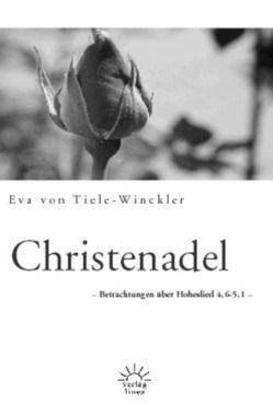 Christenadel von Tiele-Winckler,  Eva von