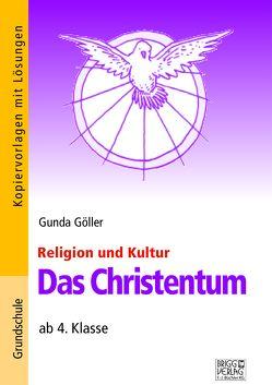 Christentum von Göller,  Gunda