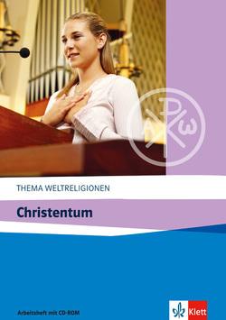Christentum von Bednorz,  Lars, Tworuschka,  Monika, Tworuschka,  Udo