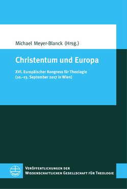 Christentum und Europa von Meyer-Blanck,  Michael