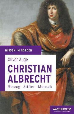 Christian Albrecht von Auge,  Oliver