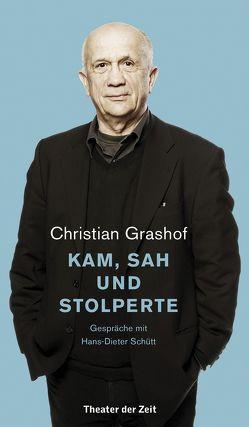 Christian Grashof von Grashof,  Christian, Schütt,  Hans-Dieter