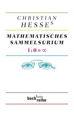 Christian Hesses mathematisches Sammelsurium von Hesse,  Christian