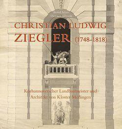 Christian Ludwig Ziegler (1748-1818) von Adam,  Bernd, Albrecht,  Thorsten
