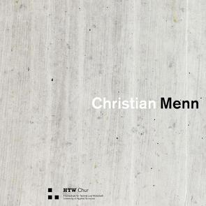 Christian Menn von Hugi,  Hans, Klopfenstein,  Carole, Menn,  Christian, Rohrbach,  Peter, Walser,  Daniel
