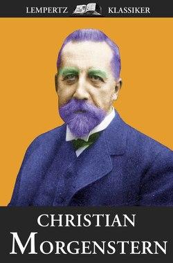 Christian Morgenstern von Morgenstern,  Christian
