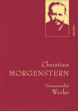 Morgenstern,C.,Gesammelte Werke von Morgenstern,  Christian, Schuhmann,  Klaus