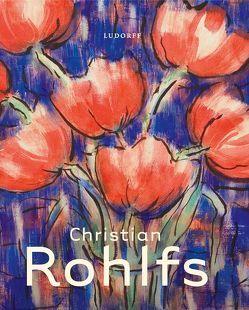 Christian Rohlfs von Belgin,  Tayfun
