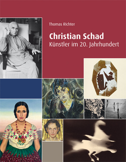 Christian Schad von Richter,  Thomas