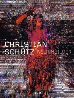 Christian Schütz von Schütz,  Christian