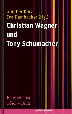 Christian Wagner und Tony Schumacher von Dambacher,  Eva, Kurz,  Günther, Schumacher,  Tony, Wagner,  Christian