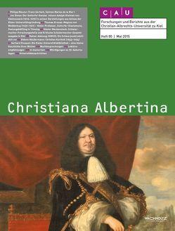 Christiana Albertina Vol.80