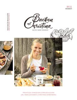 Christina Bauer Magazin von Bauer,  Christina