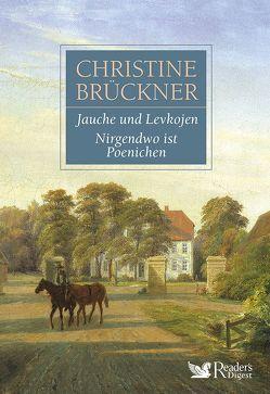 Christine Brückner von Brückner,  Christine