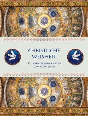 Christliche Weisheit von Bischoff,  Ursula