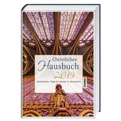 Christliches Hausbuch 2019 von Klingner,  Dirk