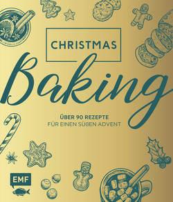 Christmas Baking von anonym