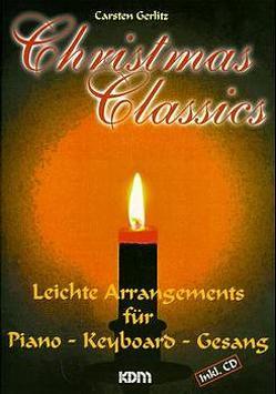 Christmas Classics von Gerlitz,  Carsten