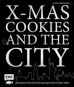 Christmas Cookies and the City von Hansemann,  Clara