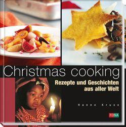 Christmas cooking von Kruse,  Hanne