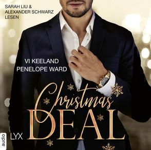 Christmas Deal von Keeland,  Vi, Liu,  Sarah, Schwarz,  Alexander, Ward,  Penelope