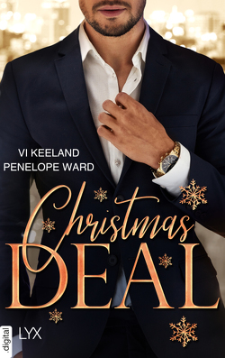 Christmas Deal von Keeland,  Vi, Ward,  Penelope