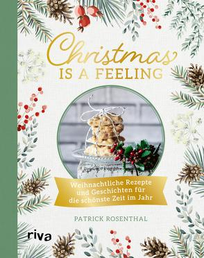 Christmas is a feeling von Rosenthal,  Patrick