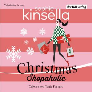 Christmas Shopaholic von Fornaro,  Tanja, Ingwersen,  Jörn, Kinsella,  Sophie