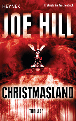 Christmasland von Hill,  Joe, Riffel,  Hannes, Riffel,  Sara
