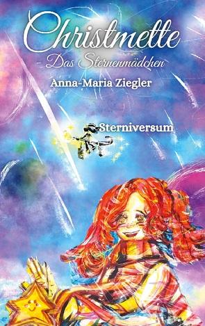 Christmette von Ziegler,  Anna-Maria