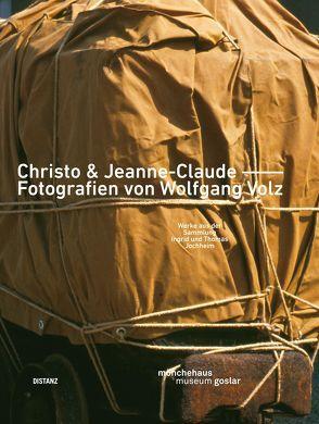 Christo & Jeanne-Claude –– Fotografien von Wolfgang Volz