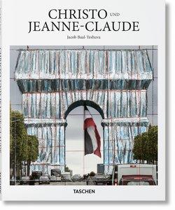 Christo und Jeanne-Claude von Baal-Teshuva,  Jacob, Jeanne-Claude,  Christo &, Völz,  Wolfgang