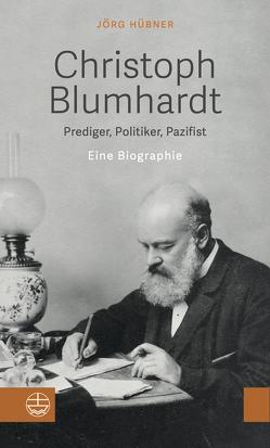 Christoph Blumhardt von Hübner,  Jörg