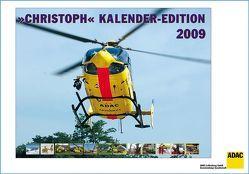 """""""Christoph"""" Kalender-Edition 2009 von Wolfsfellner,  Werner"""