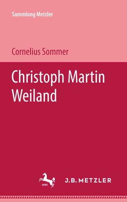 Christoph Martin Wieland von Sommer,  Cornelius