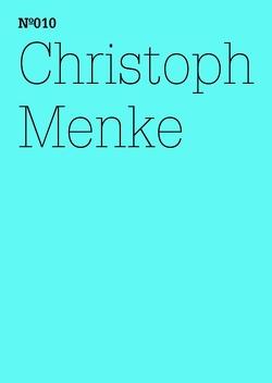 Christoph Menke von Menke,  Christoph