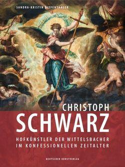 Christoph Schwarz von Diefenthaler,  Sandra-Kristin