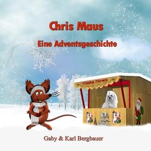 Chris Maus von Bergbauer,  Gaby, Bergbauer,  Karl