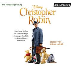 Christopher Robin von Dürr,  Karlheinz, Lacher,  Shenja, Topalova,  Violeta