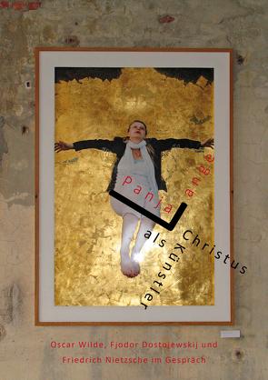 Christus als Künstler von Lange,  Panja