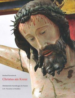 Christus am Kreuz von Karrenbrock,  Reinhard