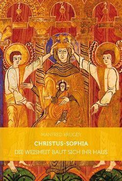 Christus-Sophia von Krüger,  Manfred