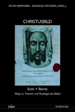 ChristusBild von Hofmann,  Peter, Matena,  Andreas