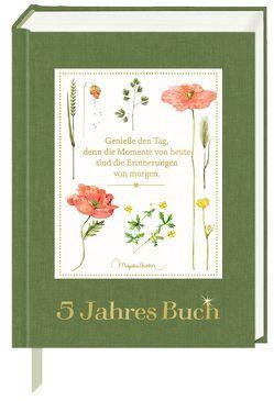 Chronik – 5 JahresBuch (Marjolein Bastin) von Bastin,  Marjolein
