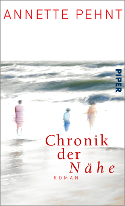 Chronik der Nähe von Pehnt,  Annette