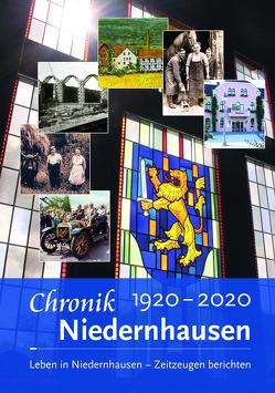 Chronik Niedernhausen 1920-2020