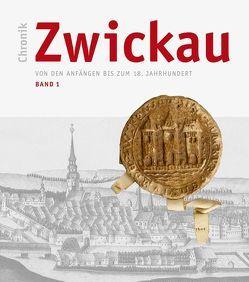 Chronik Zwickau, Band 1