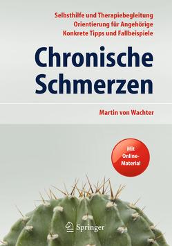 Chronische Schmerzen von von Wachter,  Martin